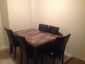 Ashely dining set