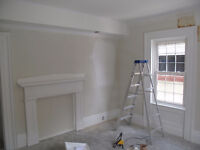 Drywall taping, stucco and popcorn ceiling removal specialist