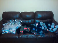 Luxury Accent Couch/Chair - AWESOME CONDITION