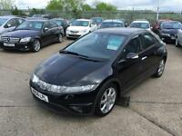 2006 Honda Civic 1.8 i VTEC Sport i-Shift 5dr