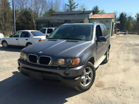 2003 BMW Other 3.0i, AWD, MINT, LOADED!!