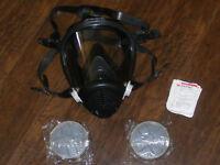 Masque de protection respiratoire de marque Survivair Neuf