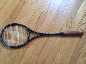"HEAD ""Competition"" X2 squash racquet"