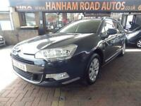 Citroen C5 1.6 Hdi Vtr Plus Nav Estate