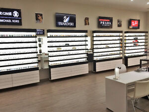 Ray - Ban $ 75 OFF ON ALL RAYBAN EYE GLASSES AND SUN GLASSES Peterborough Peterborough Area image 6