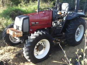 Valtra tractor for sale