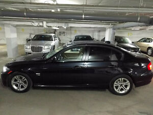 BMW  328 XDrive 328xi 2009 AUTOMATIQUE Premium package 10800$