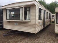 Static caravan for sale~ Cosalt Carlton 35×12×2