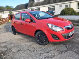Vauxhall, Corsa, ECO, S, 1.0, Petrol, FSH