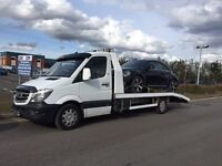 Recovery & Transport East Midlands/Nationwide