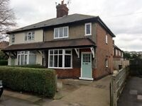 LET AGREED! A Bay Fronted Semi Detached House In Long Eaton