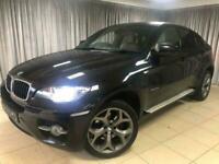 2011 61 BMW X6 3.0 XDRIVE40D 4D 302 BHP DIESEL