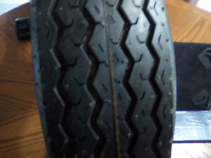 2-BRAND NEW 480-8----6--PLY TRAILER TIRES...50.00