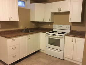 1 bedroom for rent with all utilities, free laundry & wifi
