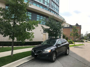 2010 Volvo XC60 T6 SUV, Crossover All Wheel Drive Panoramic roof