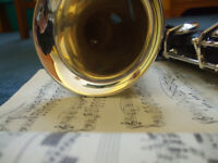Clarinet and Piano lessons