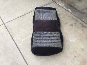 Wanted -Black cloth rear seat from a 1989 Cavalier