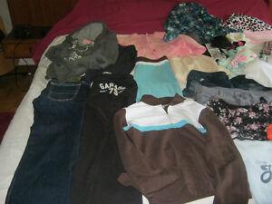 Teenage Bulk Clothing