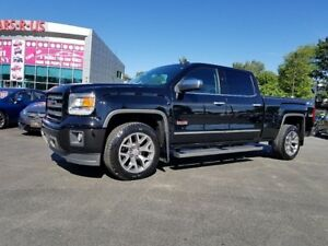 2015 GMC Sierra 1500 SLT All Terrain !!