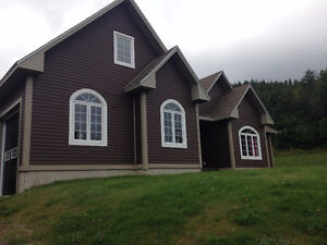 Beautiful 4 Year Old Home For Sale In Bryants Cove!!! St. John's Newfoundland image 1