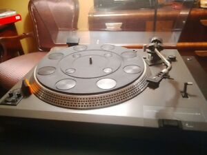 SONY PS 11 TURNTABLE, direct drive
