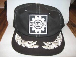 Bombardier Ski-Doo Hat