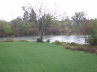 Waterfront Land Welland For Sale