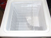 KENMORE 5 cu. ft. Apartment Freezer