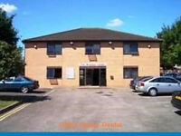 Co-Working * Innsworth Technology Park - GL3 * Shared Offices WorkSpace - Gloucester