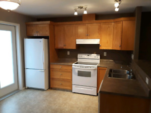 Condo for rent in Ponoka