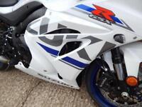 SUZUKI GSXR1000AL8 MOTORCYCLE