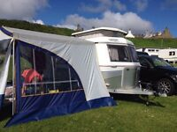 Awning to fit Eriba Familia 310GT