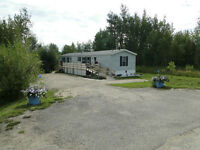 Mobile home for sale Buck Creek
