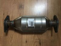 CLASSIC MINI - MPI & SPI INJECTION EXHAUST CATALYTIC CONVERTER BM90059