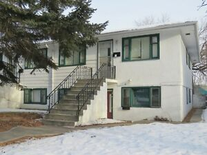 2 BED UPPER LEVEL DUPLEX IN CHINOOK PARK INCL ALL UTILITIES