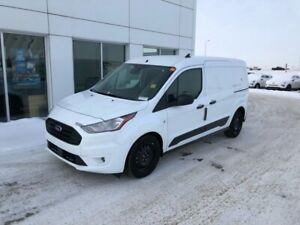 2019 Ford Transit Connect XLT  - Package