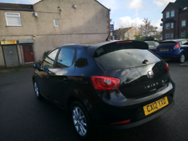 Seat ibiza 1.2 TDI FREE ROAD TAX