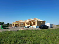 Carpenter's for Hire - Fort Garry Framing LTD