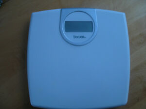 DIGITAL WEIGH SCALE (TAYLOR) FOR SALE