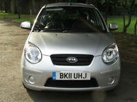 Kia Picanto 1.0 Picanto 1***ONE OWNER FROM NEW***20,000 MILES***FSH***