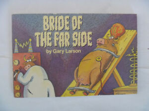 THE FAR SIDE  by Gary Larson (4 to choose from)