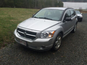 2007 Dodge Caliber, solid car, auto, lots of new parts, low kms