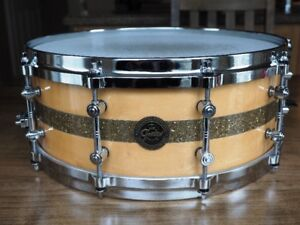 Gretsch Limited Edition - Gold Series - Snare Drum