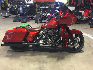 2013 Road Glide 110 Stage five