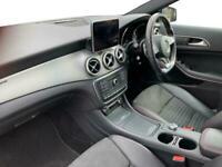 2015 Mercedes-Benz GLA Class GLA 220d 4Matic AMG Line 5dr Auto [Executive] Estat