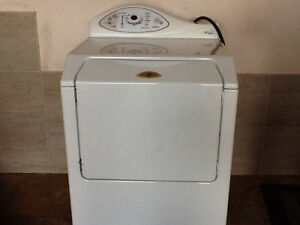 May tag Neptune dryer electric