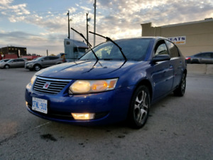 Saturn ion excellent condition need to go asap