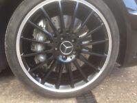 Car body & alloy wheel repair