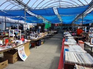 Gibraltar Garage Sale