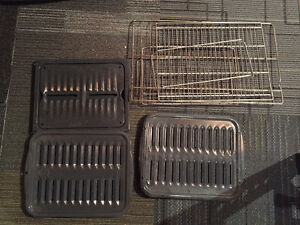 Classica stainless steel wok and egg poucher dishes and 3basters Regina Regina Area image 4